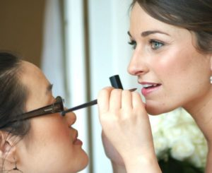 Lucy's Wedding Your Big Day Hair & Make-Up
